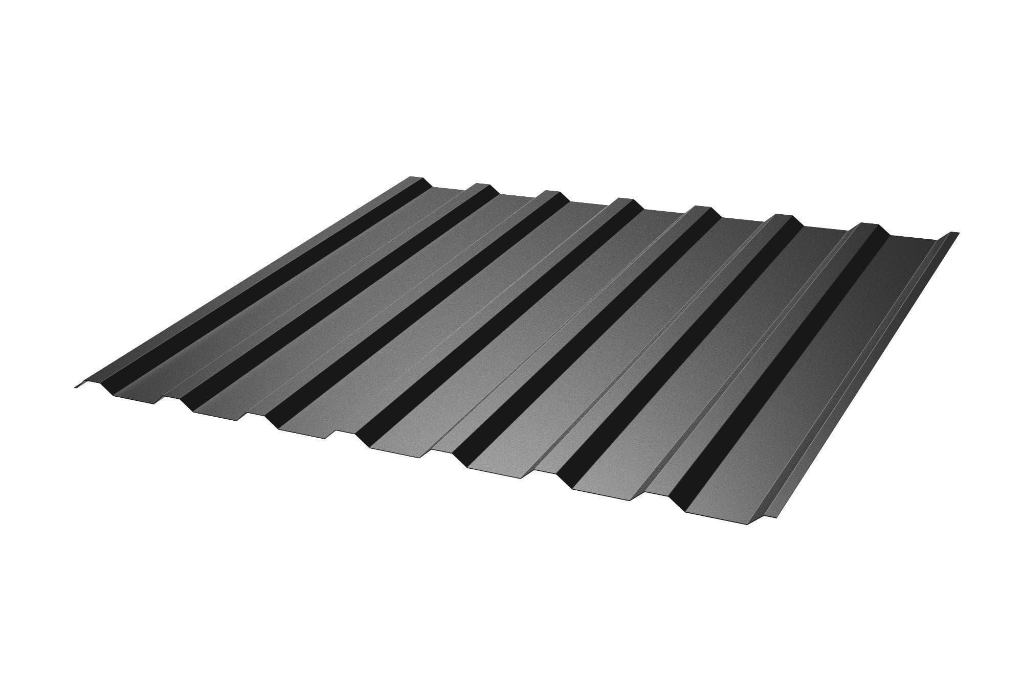 T18 stogas pilkas