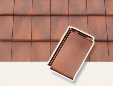 dachowka ceramiczna tondach