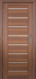 Drzwi ramiakowe wewnętrzne Windoor 139x300